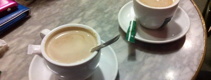 Il Caffe Di Roma is one of ! Con WiFi !.