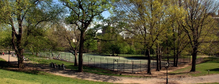 Fort Greene Park is one of Places to Run.