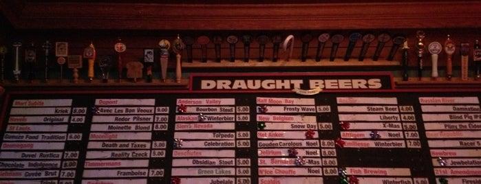 Top Craft Beer Bars: San Francisco, CA Edition