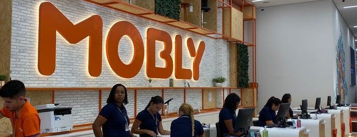 Mobly is one of Posti che sono piaciuti a Alberto J S.