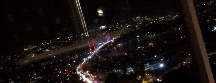 Mercure İstanbul City Bosphorus is one of Halil G. 님이 좋아한 장소.