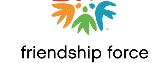 Friendship Force International HQ is one of Social: сохраненные места.