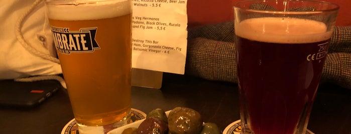 Birra - Italian Craft Beer is one of Davide'nin Kaydettiği Mekanlar.