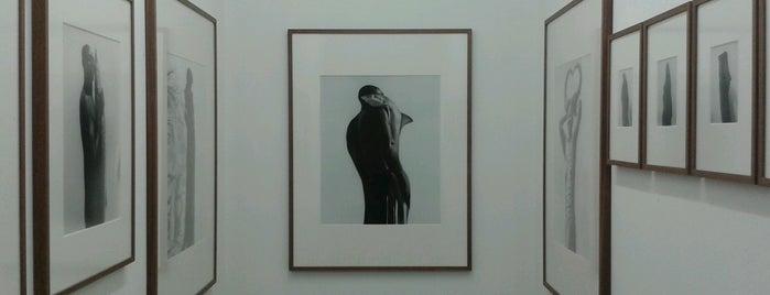 Galerie Hiltawsky is one of Testen: Ausflüge.