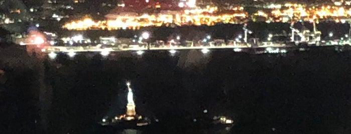 One World Trade Center is one of Posti che sono piaciuti a Gsus.