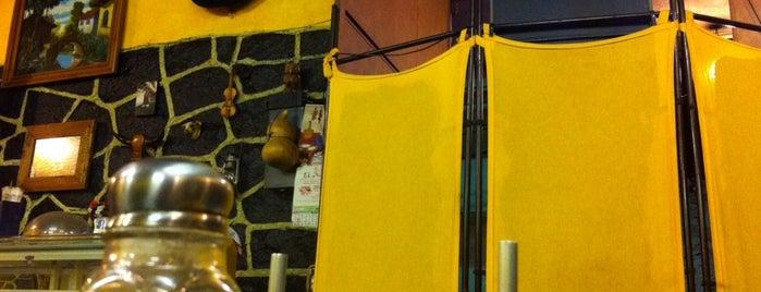 Fonda El Torito is one of Orte, die ᴡᴡᴡ.Rodrigo.faow.ru gefallen.