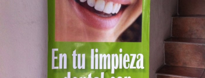 Clìnica Dental Zenkkori is one of Orte, die ᴡᴡᴡ.Rodrigo.faow.ru gefallen.