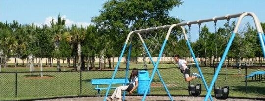 Suseda Park is one of Orte, die Ken gefallen.