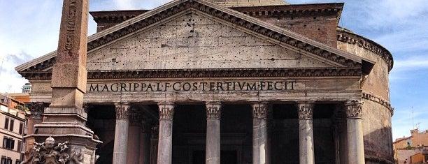 Pantheon is one of * GEÇİYORDUM UĞRADIM *.