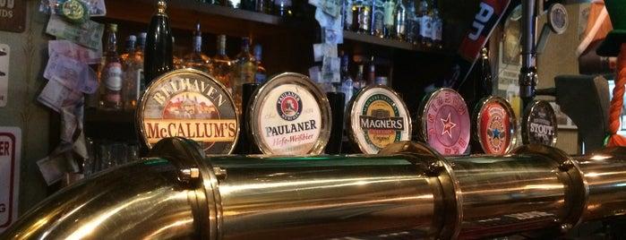 Dagda Irish Pub is one of Paul'un Beğendiği Mekanlar.