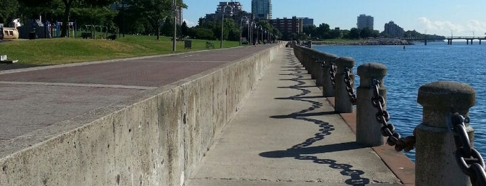 Spencer Smith Park is one of Guide to Burlington's best spots.
