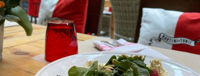 Сыроварня is one of Eat&Drink in Moscow.