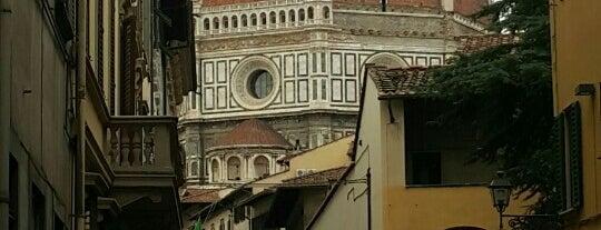 Piazza Gaetano Salvemini is one of Best places in Firenze, Italia.