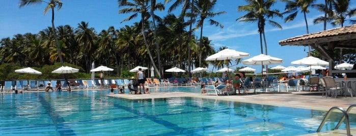 Snack Bar do Club Med is one of Lieux sauvegardés par LeooL2j.
