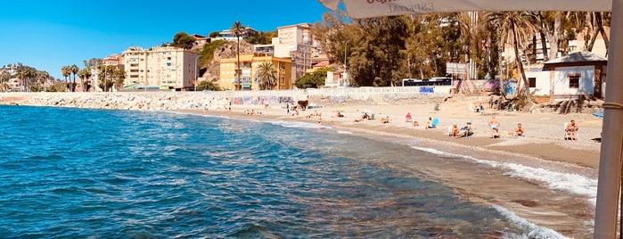 Restaurante El Balneario is one of Malaga to Marbella.
