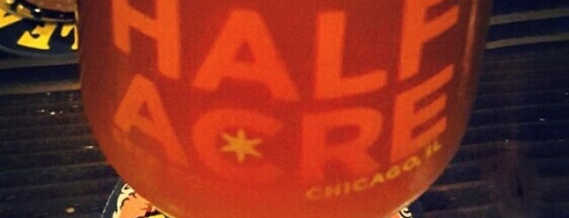 Chicago area breweries