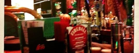 Green Top Tavern is one of สถานที่ที่บันทึกไว้ของ Dj.