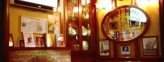 Black Lion Pub is one of Conor: сохраненные места.