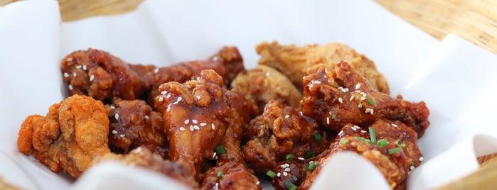 Mikiban is one of KKU food.