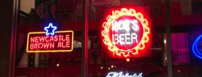 Zoe's Beer is one of Posti che sono piaciuti a Linda.