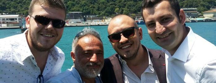 Binbir Gece Yatı is one of Metin : понравившиеся места.