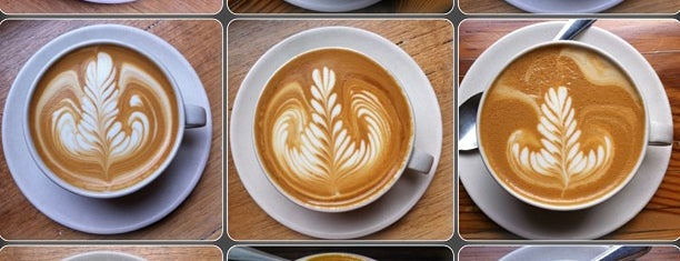 Patricia Coffee Brewers is one of When finally a Melbournite.