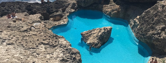 Piscina natural is one of Pools.
