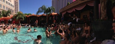TAO Beach is one of Best clubs in Vegas.