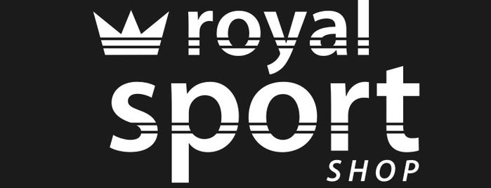 Royal Sport Shop is one of Lugares de interés.