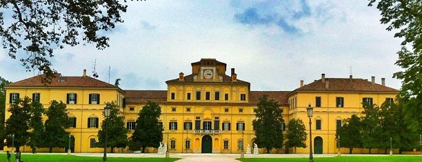 Parco Ducale Parma is one of Parma.