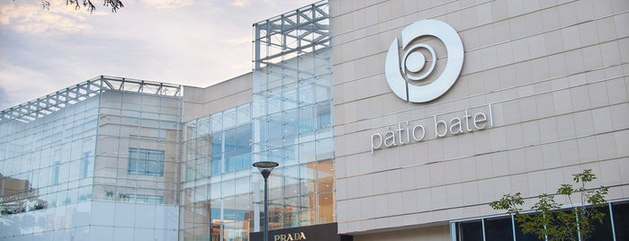 Pátio Batel is one of Malls & Shopping Centers.