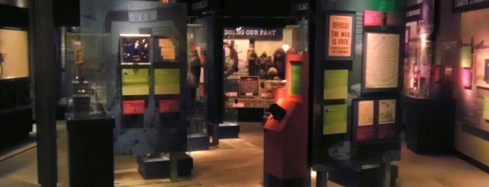 Tampa Bay History Center is one of Hidden Treasures of Tampa Bay.