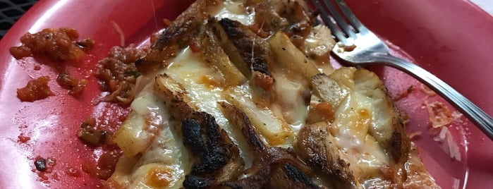 La Dolce Vita is one of Mérida Restaurant Week.