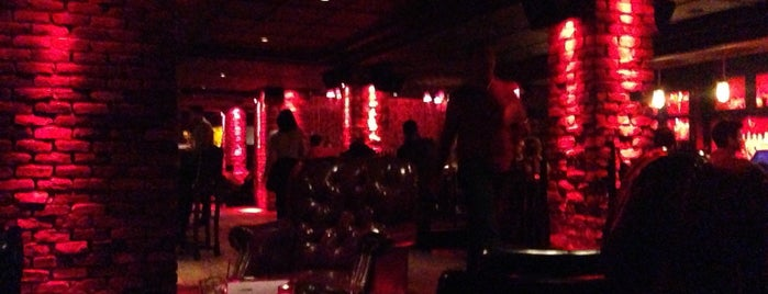 Lolita Cocina & Tequila Bar is one of Boston: International.