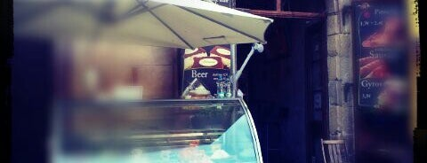 Pizza in Piazza is one of Posti che sono piaciuti a Mehmet Zeki.