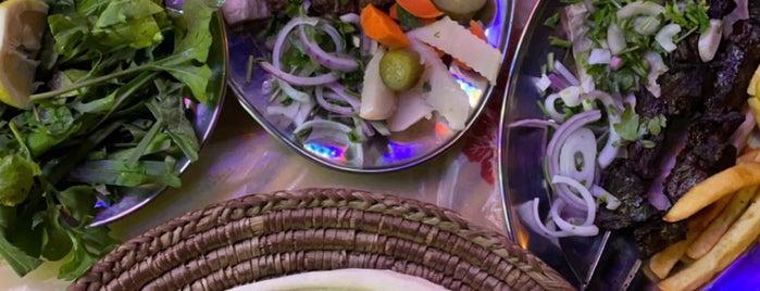 كباب بو تمبه is one of Posti che sono piaciuti a Foodie 🦅.