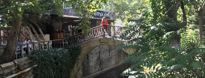 Ilıca Restaurant Plus is one of สถานที่ที่ Resul ถูกใจ.