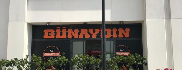 Günaydın is one of Posti che sono piaciuti a 🇹🇷sedo.