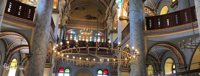 Rahmi M. Koç Müzesi is one of Ayvalık.