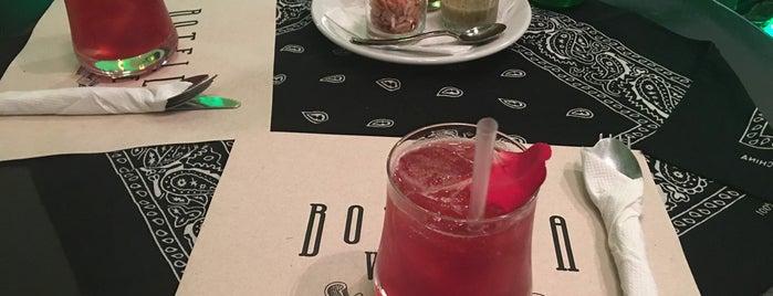 Botella Verde/ tienda, café, gourmet is one of Mexico.