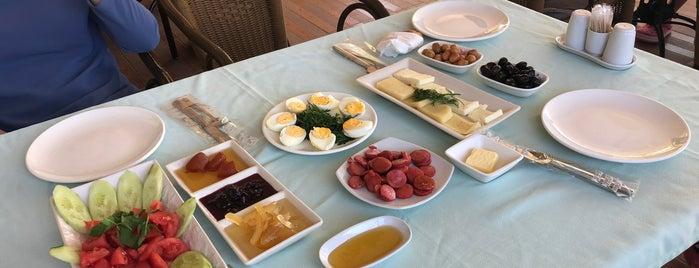 Limon Butik Otel is one of İzmir.