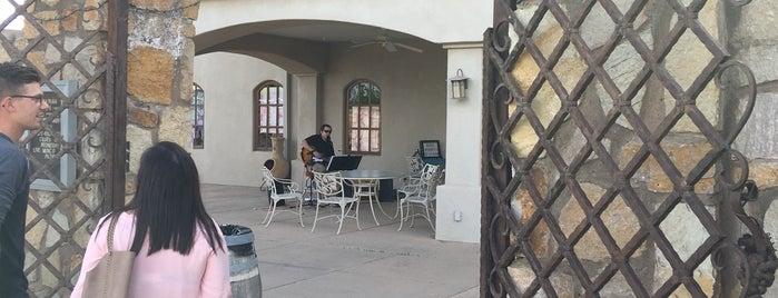 La Viña Winery is one of Posti che sono piaciuti a Dan.