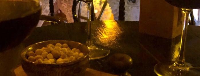 Bade Şarap Evi is one of Gespeicherte Orte von 🧣🧤ahmet.