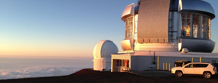 Mauna Kea Observatory Complex is one of USA Trip 2013.