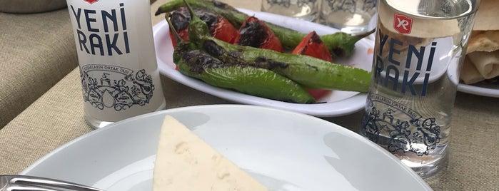 Eski Babel Ocakbaşı Restaurant is one of Locais curtidos por Nuran.