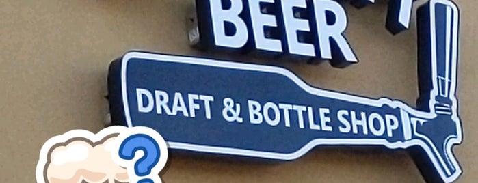 Jax Craft Beer is one of FT6.