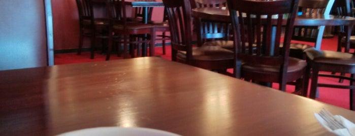 Dragon Cafe is one of Locais curtidos por Diane.