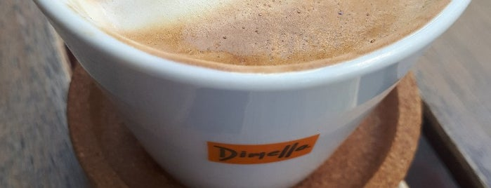 Omorfos Boutique & Coffee is one of bakılacak.