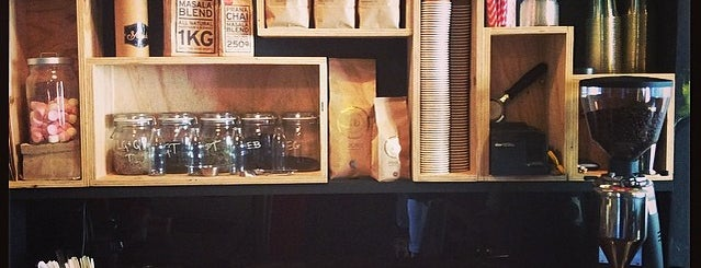 Engine Room Espresso is one of + Perth 01.