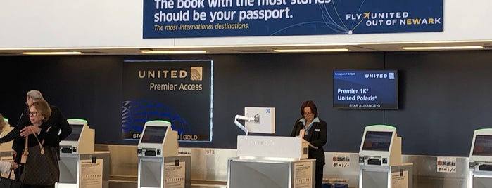 United Premier Access is one of Alejandro : понравившиеся места.